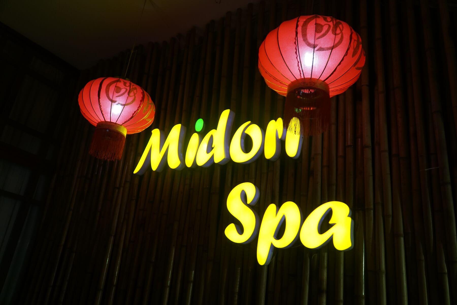 Midori 1